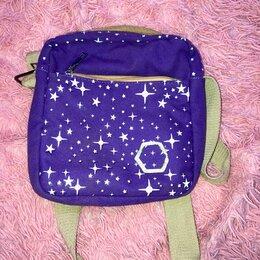 Рюкзаки, ранцы, сумки - Сумка для девочек, 0