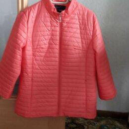 Куртки - Куртка демисезонная женская , 0