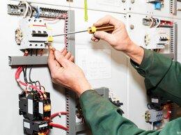 Архитектура, строительство и ремонт - Электрика под ключ, 0