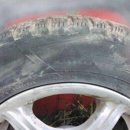 Шины, диски и комплектующие - Продам колеса, 0