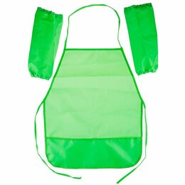 Одежда - Защитный костюм на урок технологии (детский) , 0