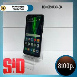 Мобильные телефоны - Honor 8X (64gb), 0