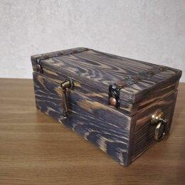 Рукоделие, поделки и сопутствующие товары - Сувениры из дерева, 0