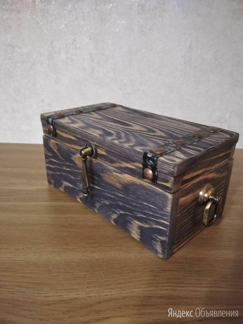 Сувениры из дерева по цене 700₽ - Рукоделие, поделки и сопутствующие товары, фото 0