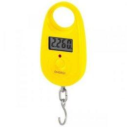 Безмены - Безмен электронный ENERGY BEZ-150, желтый, 0