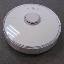 Роботы-пылесосы - Робот пылесос Roborock s502-02, 0