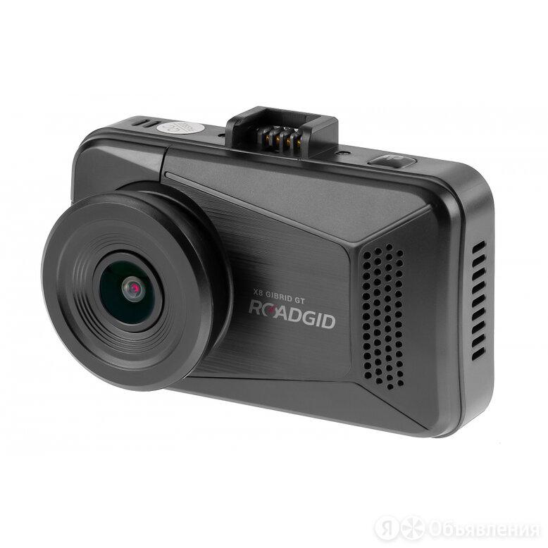 Сигнатурный видеорегистратор ROADGID X8 Gibrid GT по цене 12099₽ - Видеокамеры, фото 0