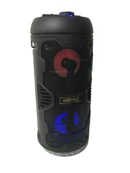 Портативная акустика - Портативная Колонка Kimiso QS-2401, 0