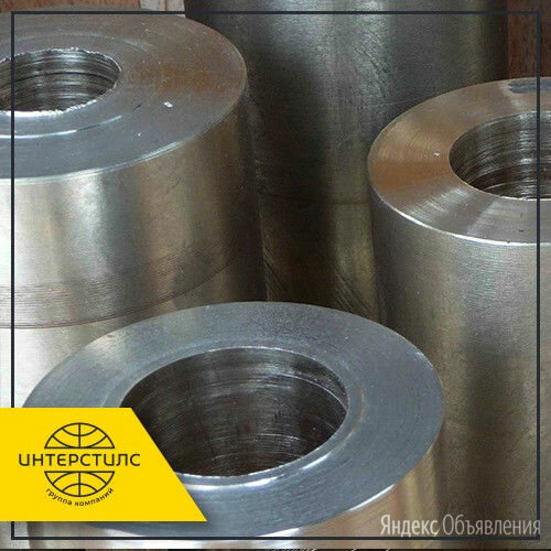 Поковка алюминиевая АМг6 230х490х180 мм ОСТ 1 90073-85 по цене 595₽ - Металлопрокат, фото 0