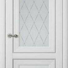 Межкомнатные двери - Двери межкомнатные прадо, 0