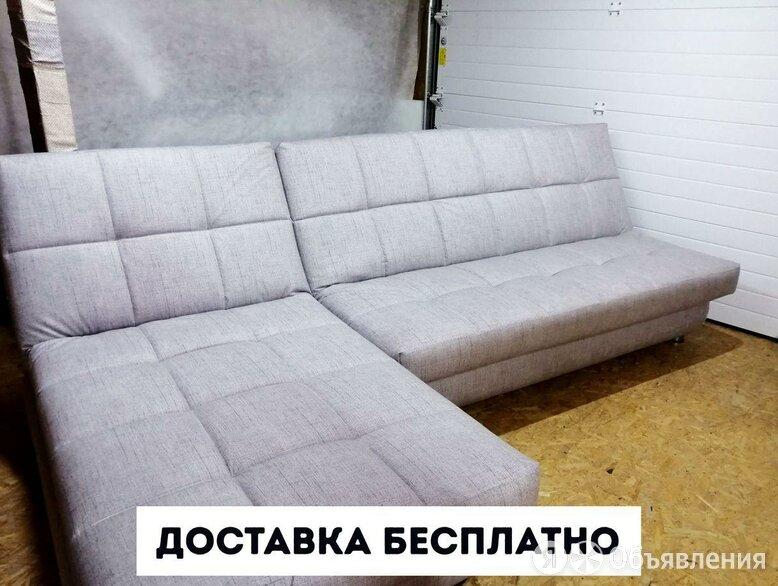 Угловой диван по цене 40980₽ - Мебель для кухни, фото 0