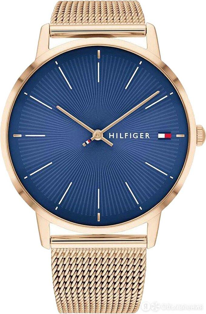Наручные часы Tommy Hilfiger 1782246 по цене 15600₽ - Наручные часы, фото 0