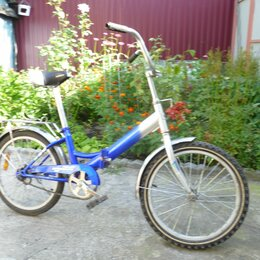 Велосипеды - Подростковый велосипед стелс пилот синий, 0