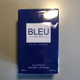 Парфюмерия - Fragrance Bleu мужской парфюм, 0