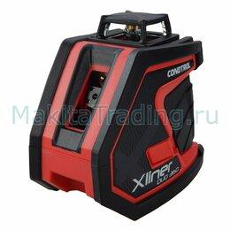 Измерительные инструменты и приборы - Лазерный нивелир Condtrol XLiner Duo 360 (XLiner Duo 360), 0