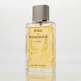 Парфюмерия - Eau De Rochas Homme (Rochas) EDT 100 мл, 0