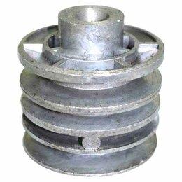 Навесное оборудование - Шкив диаметр 19 мм, 0