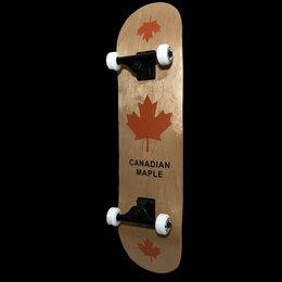 Скейтборды и лонгборды - Скейтборд ronin canadian maple, 0