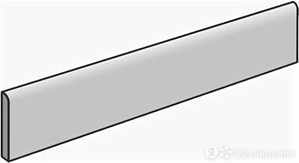 ATLAS CONCORDE Nash Light Brown Battiscopa 7,2X120 по цене 1553₽ - Готовые строения, фото 0