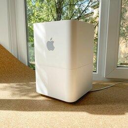Очистители и увлажнители воздуха - Увлажнитель воздуха xiaomi smartmi Air белый, 0