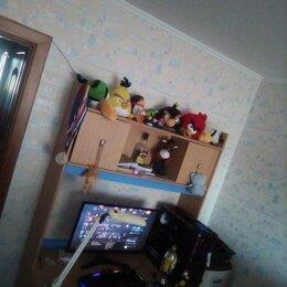 Шкафы, стенки, гарнитуры - Детская корпусная мебель Ручеек-2, 0