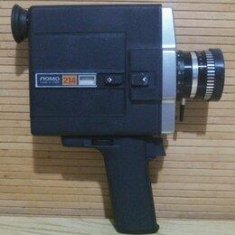 Техника - Продаю кинокамеру СССР ломо-214, 0