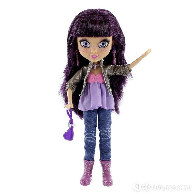 Кукла шарнирная Даша 51770 Модный шоппинг по цене 1705₽ - Куклы и пупсы, фото 0