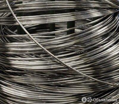 Проволока 65С2ВА-Б-1-ГН-0,8 ГОСТ 14963-78 по цене 123785₽ - Металлопрокат, фото 0