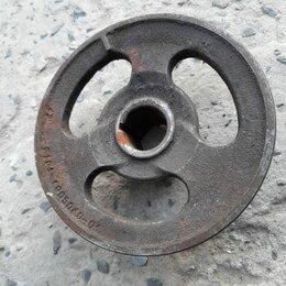 Двигатель и топливная система  -  шкив коленвала  150 мм , 0