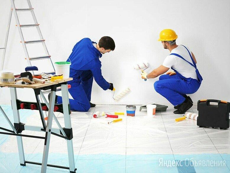 Отделочник-универсал по цене 90000₽ - Архитектура, строительство и ремонт, фото 0