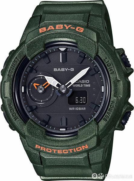 Наручные часы Casio BGA-230S-3A по цене 10540₽ - Наручные часы, фото 0