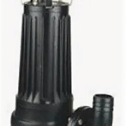 Насосы и комплектующие - Фекальный насос  с ножом Park PA-2200FP (2200 Вт), 0