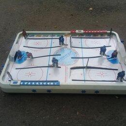 Настольные игры - Настольный хоккей, 0