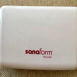 Аппараты для маникюра и педикюра - Маникюрный набор Sanaform 5450, 0