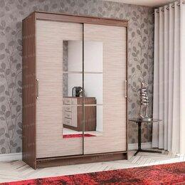 Шкафы, стенки, гарнитуры - Шкаф-купе элегант 1, 0