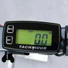 Аксессуары и дополнительное оборудование  - Счетчик моточасов, тахометр, термометр, 0