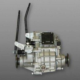 Трансмиссия  - Раздаточная КПП на Ниву 21213/21214, 0
