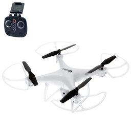 Квадрокоптеры - Квадрокоптер DRONE, камера 2,0 Mpx, регулировка камеры, передача изображения,..., 0