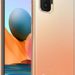 Мобильные телефоны - Xiaomi RedMi Note 10 Pro 8/128Gb Gradient Bronze RU (EAC), 0
