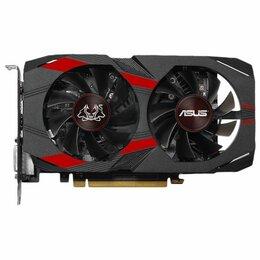 Видеокарты - Видеокарта ASUS GeForce GTX 1050 Ti 4GB GDDR5…, 0