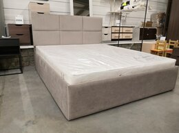 "Кровати - Кровать двуспальная ""Лак 4"" 160 х 200, 0"