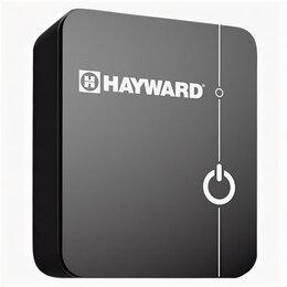 Тепловые насосы - Модуль WiFi для тепловых насосов Hayward Classic Inverter, 0