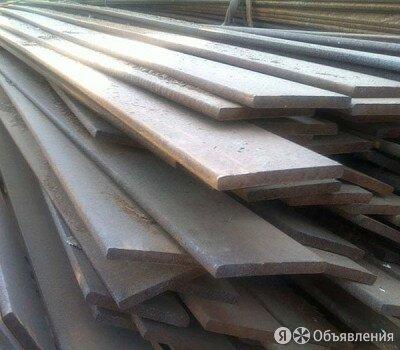 Полоса стальная 30х4 мм L=6 м 40ХН2МА ГОСТ 103-2006 по цене 39400₽ - Металлопрокат, фото 0