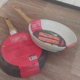 Сковороды и сотейники - Сковорода 26 см, 0