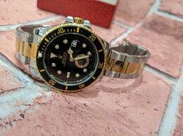 Наручные часы - Rolex submariner gold black, 0