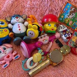 Развивающие игрушки - игрушки музыкальные , 0
