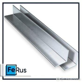 Уголок алюминиевый 18х18 АВД1-1 ГОСТ 13737-90 по цене 87₽ - Отделочный профиль, уголки, фото 0