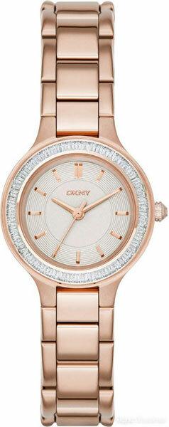 Наручные часы DKNY NY2393 по цене 14150₽ - Умные часы и браслеты, фото 0