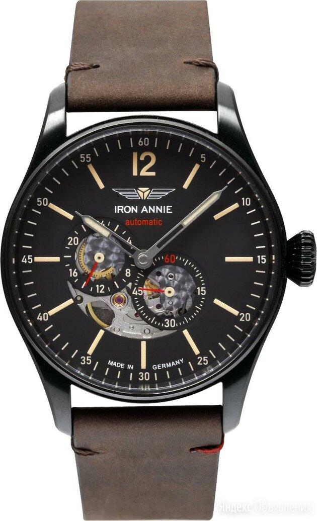 Наручные часы Iron Annie 51742_ia по цене 33870₽ - Наручные часы, фото 0