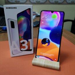 Мобильные телефоны - Samsung Galaxy A31 4/128Gb, 0
